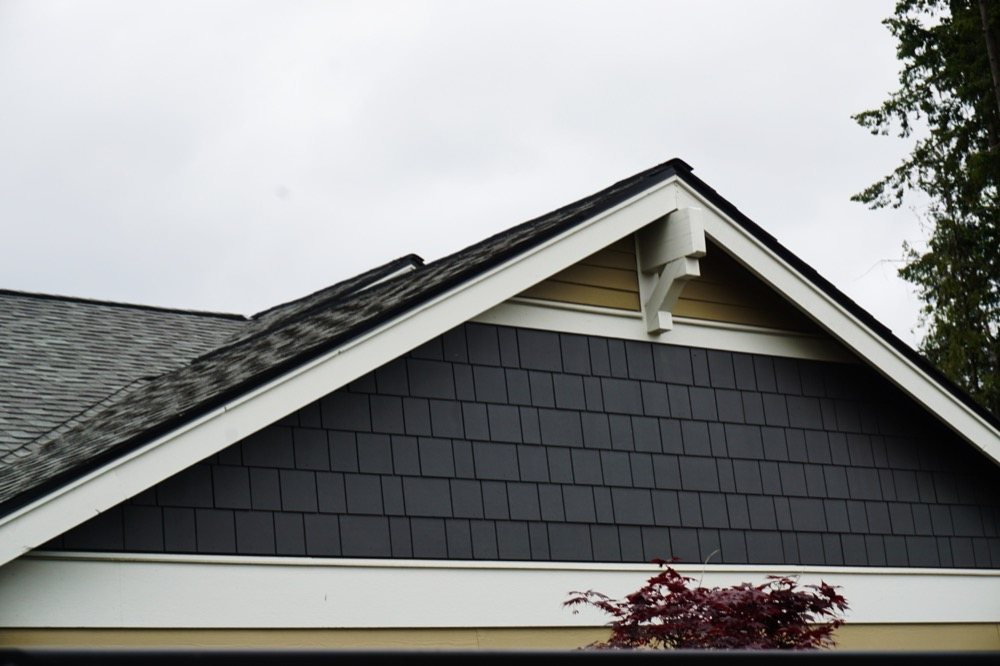 High Quality Gables
